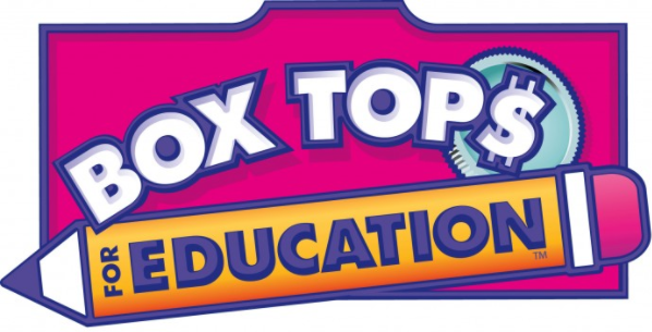 Box tops for Extended Day