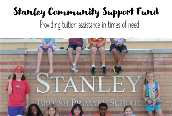 Stanley Community Support Fund