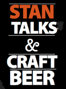 Feb. 7: STAN Talks and Craft Beer